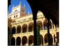 Photo School Universidad de Murcia Study Abroad